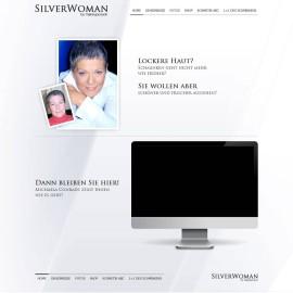 Silverwoman